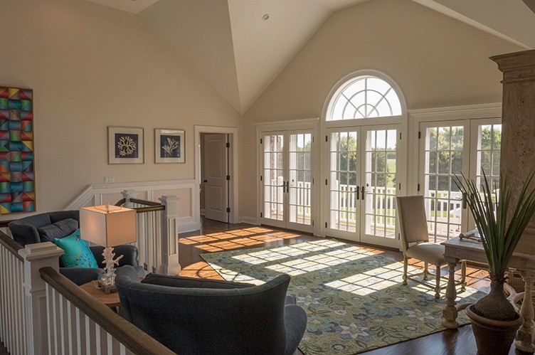 Additional photo for property listing at Bridgehampton South On Reserve  Bridgehampton, Nueva York