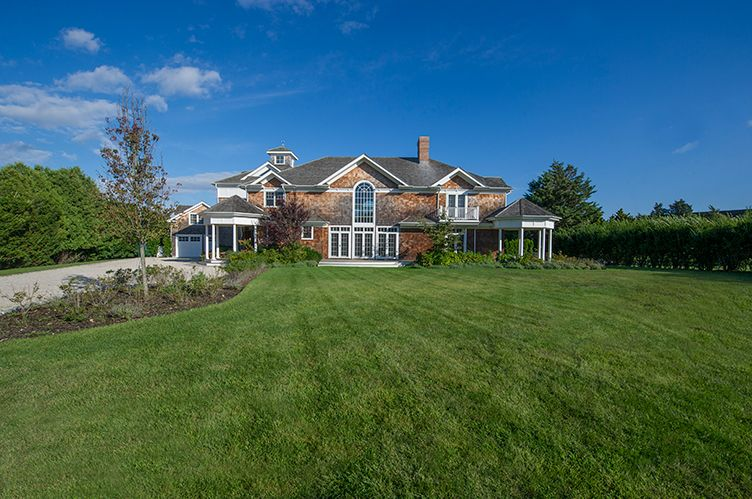 Additional photo for property listing at Bridgehampton South On Reserve  Bridgehampton, New York