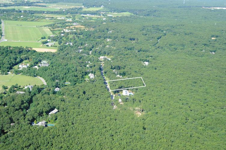 Land for Sale at Land Opportunity In Prime Bridgehampton Location Bridgehampton, New York