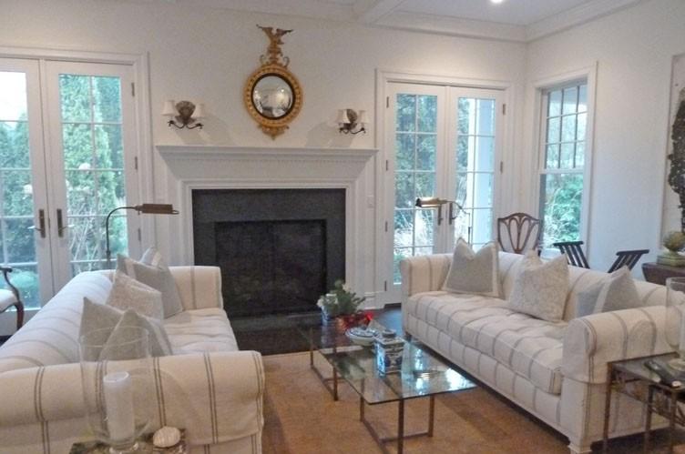 Additional photo for property listing at Southampton Village Masterpiece  Southampton, New York