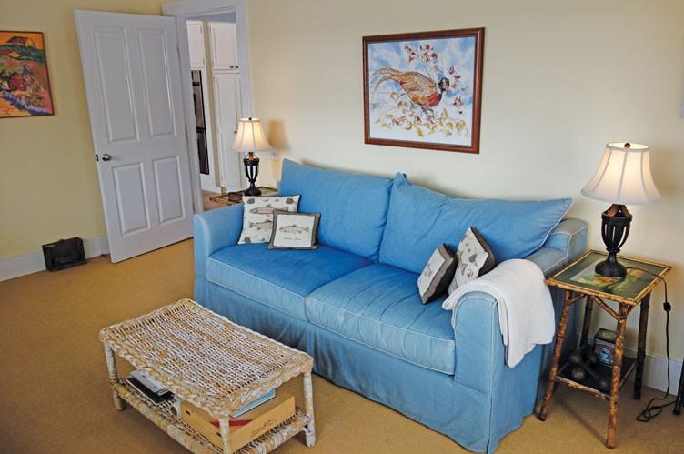 Additional photo for property listing at Classic Bridgehampton Gem  Bridgehampton, New York