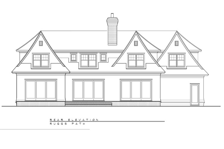 Additional photo for property listing at Amagansett South Of The Highway - To Be Built  East Hampton, Nueva York
