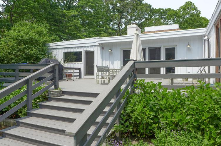 Additional photo for property listing at East Hampton Charming Escape  East Hampton, Nueva York