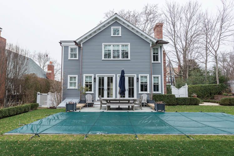 Additional photo for property listing at Sag Harbor Village  萨格港, 纽约州