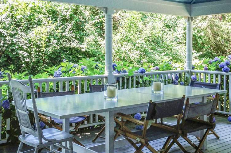 Additional photo for property listing at Charming Shelter Island Heights Cottage  谢尔顿岛, 纽约州