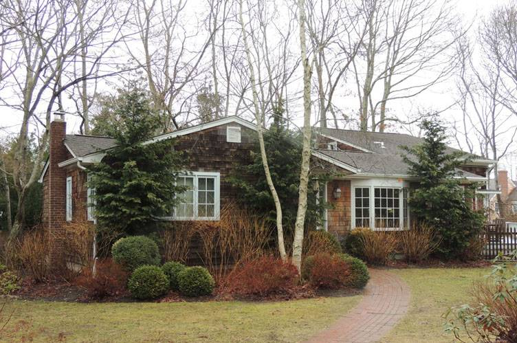 Additional photo for property listing at Wonderful Wainscott South  Wainscott, Nueva York