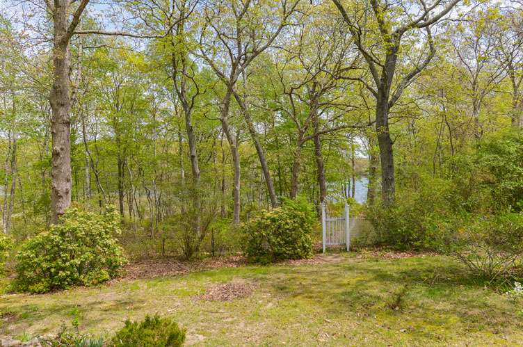 Additional photo for property listing at Tranquil Shelter Island Water View With Association Beach  Shelter Island, New York