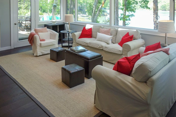 Additional photo for property listing at Magical Pondfront Retreat  南安普敦, 纽约州