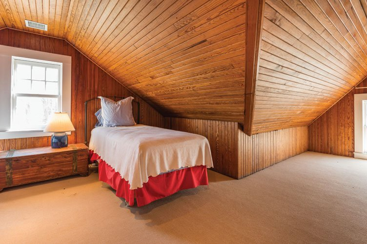 Additional photo for property listing at Historic Water Mill Retreat  Water Mill, 纽约州