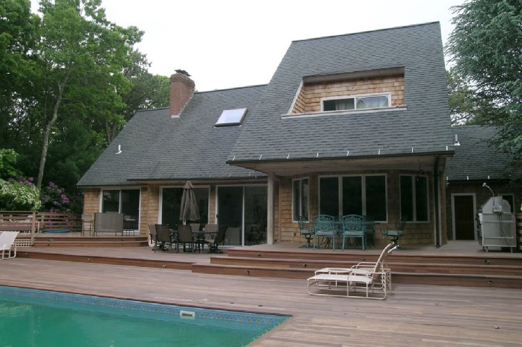 Additional photo for property listing at East Hampton Post Modern  East Hampton, Nueva York