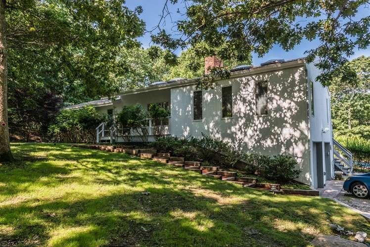 Casa Unifamiliar por un Alquiler en East Hampton/ Northwest Rental East Hampton, Nueva York