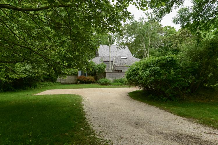 Casa Unifamiliar por un Alquiler en East Hampton Village Fringe East Hampton, Nueva York