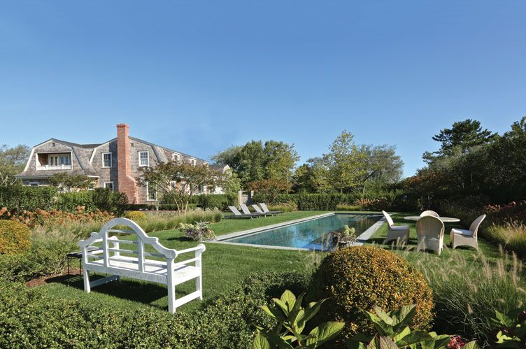 Additional photo for property listing at East Hampton Near Ocean  东汉普顿, 纽约州
