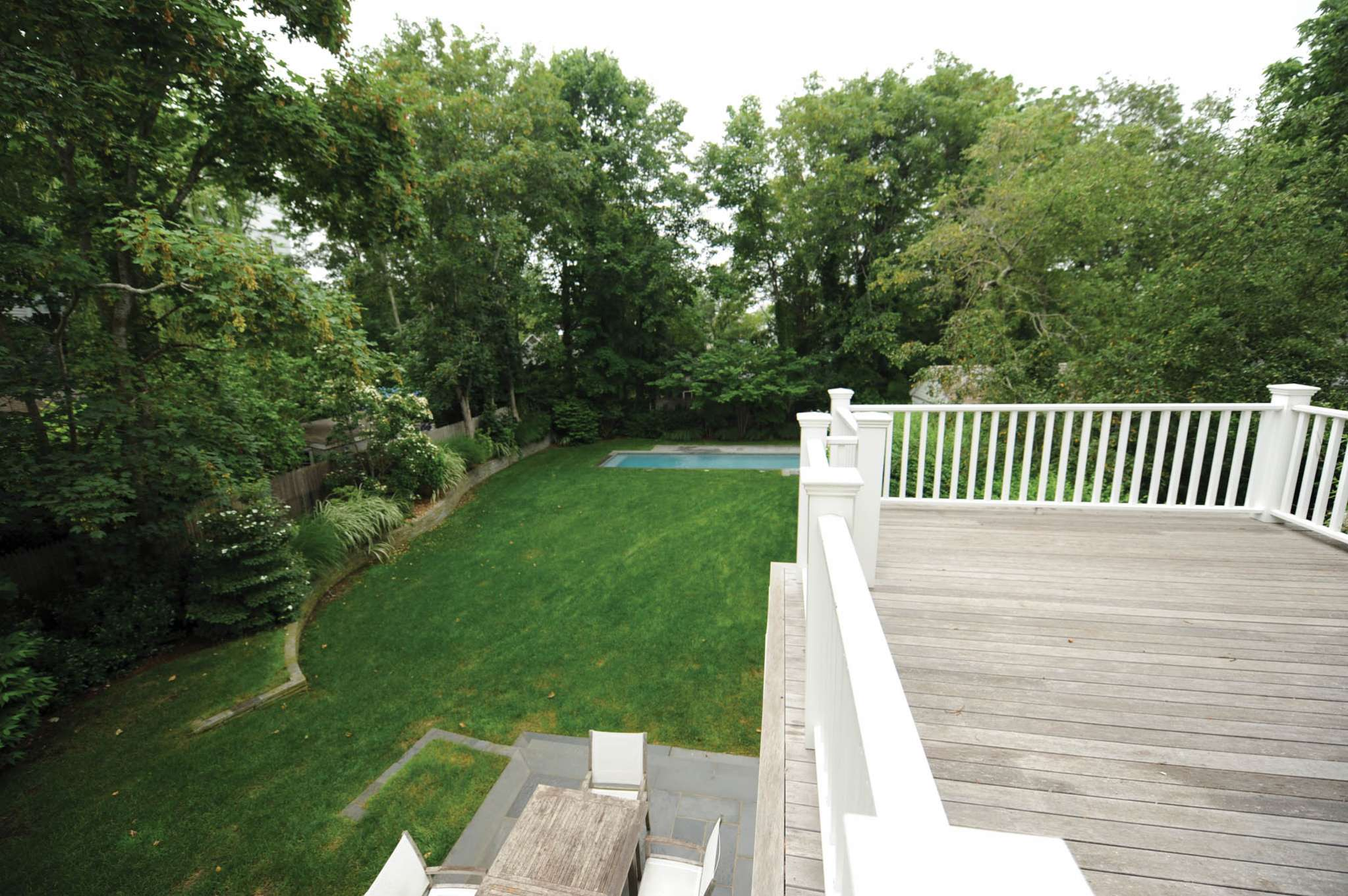 Additional photo for property listing at Sag Harbor Village 17 Latham Street,  萨格港, 纽约州