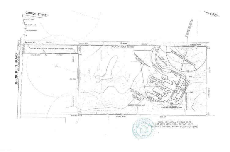 Additional photo for property listing at 5 Acres, 5 Minutes To Village, Pre-Construction Pricing  Sag Harbor, Nueva York