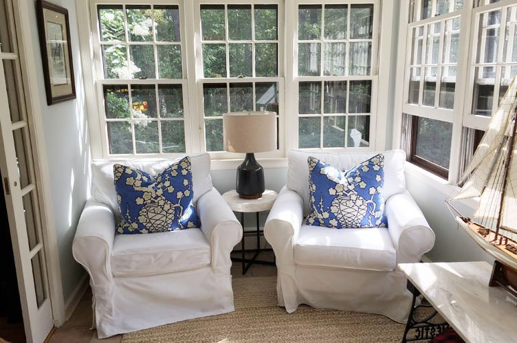 Additional photo for property listing at Tranquility In East Hampton  东汉普顿, 纽约州