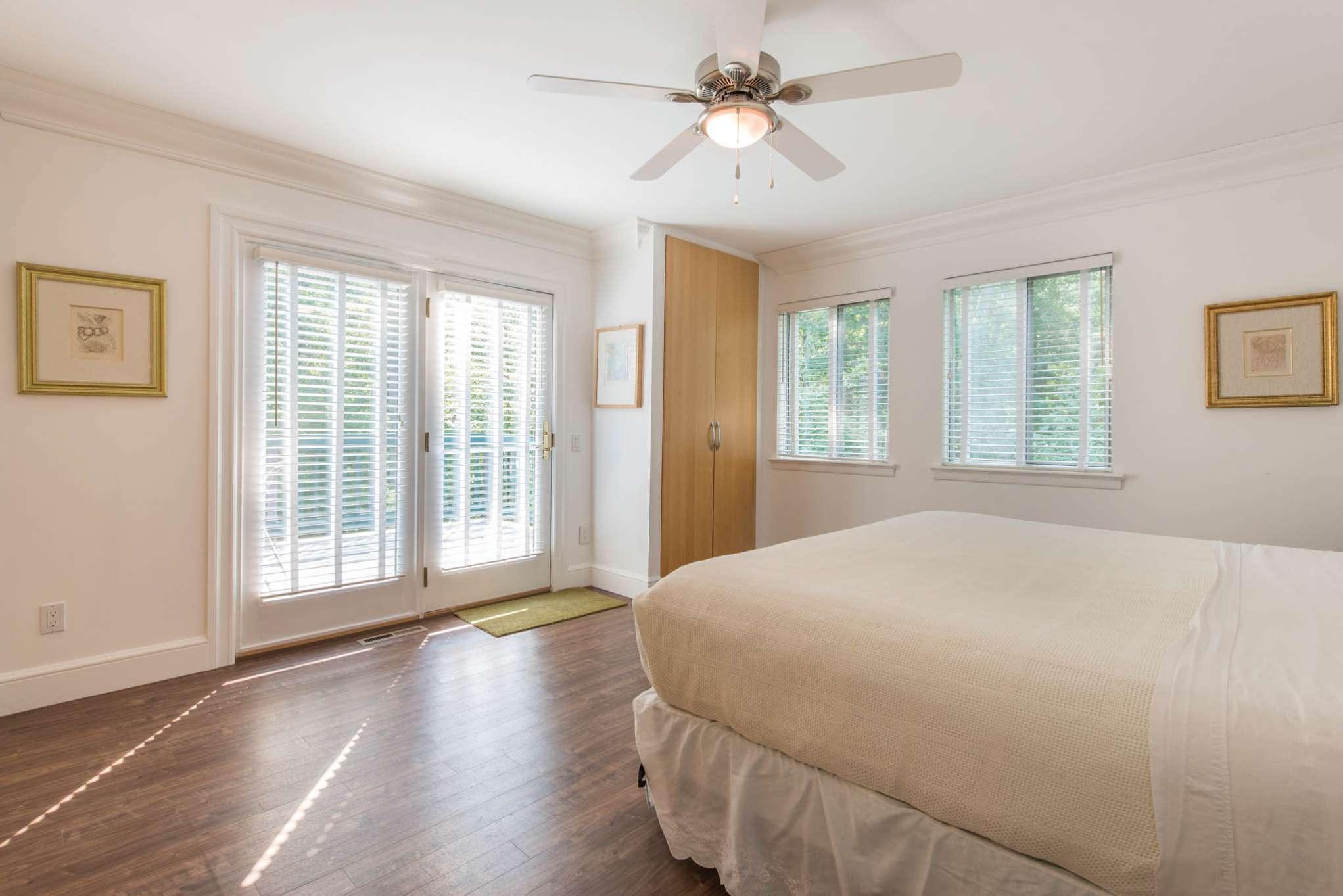 Additional photo for property listing at Serene Woodland Setting Near Sag Harbor 2791 Deerfield Road,  Sag Harbor, New York