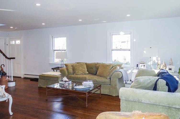 Additional photo for property listing at Sag Harbor Village Charm  Sag Harbor, Nueva York