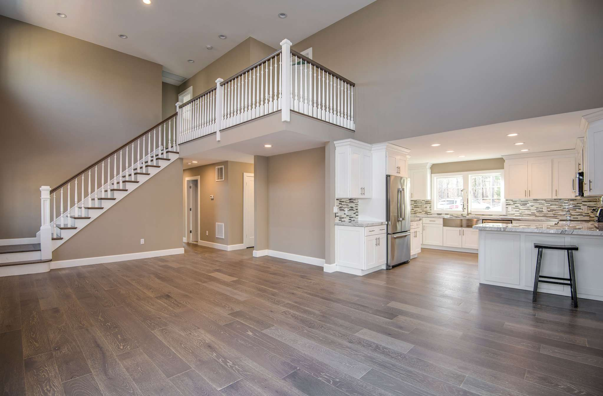 Single Family Home for Sale at New Construction With Beach And Mooring Rights Sag Harbor, New York