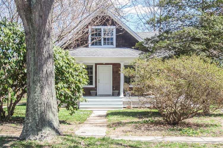 Single Family Home for Rent at East Hampton Village East Hampton, New York