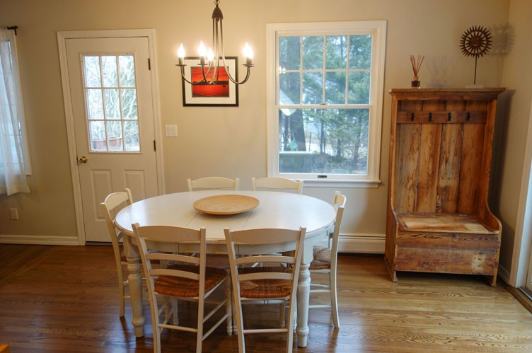 Additional photo for property listing at Clean And Simple Ranch  East Hampton, New York