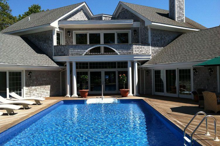 Casa Unifamiliar por un Alquiler en East Hampton Water Views East Hampton, Nueva York