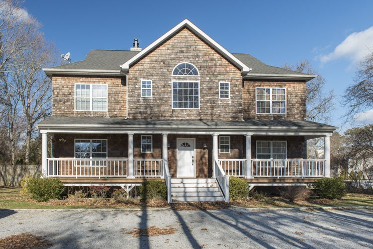 Single Family Home for Sale at 5 Bedroom Home With Heated Pool In Southampton Under A Million Southampton, New York