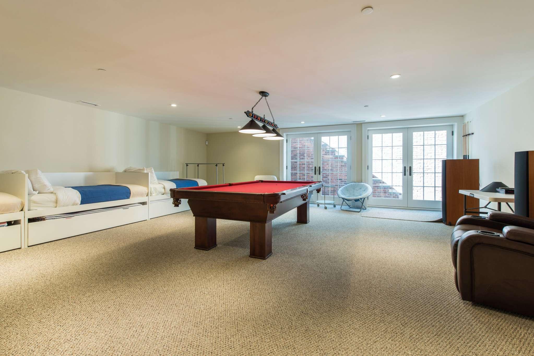 Additional photo for property listing at Beechmere - Southampton Village Estate Summer House 81 Halsey Neck Lane,  南安普敦, 纽约州