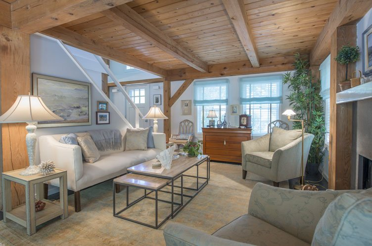 Additional photo for property listing at Charming Post And Beam, Sagaponack  萨加波纳克, 纽约州