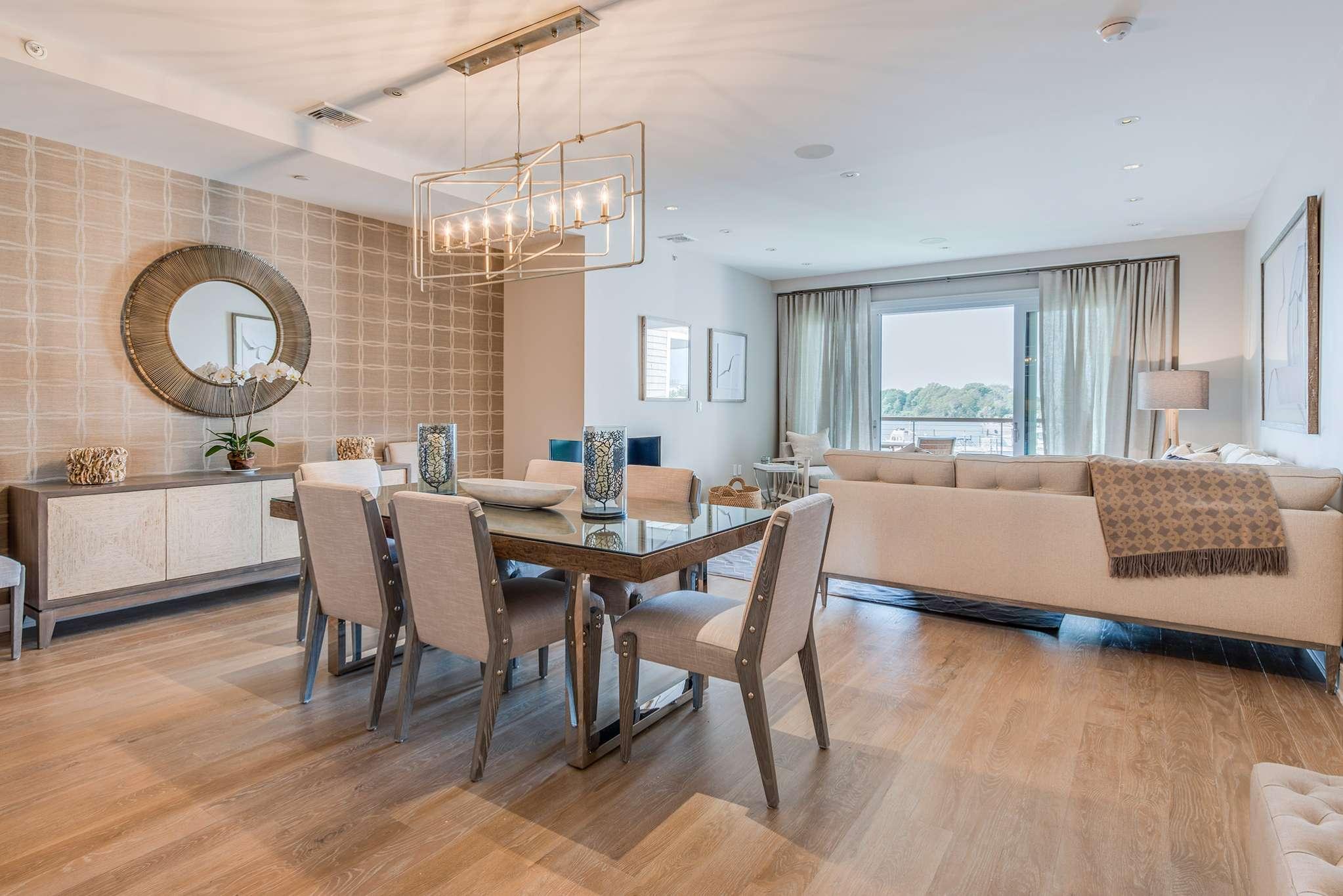 Condominium for Sale at Harbor's Edge - Resort Lifestyle In Sag Harbor 21 West Water Street, 2c, Sag Harbor, New York