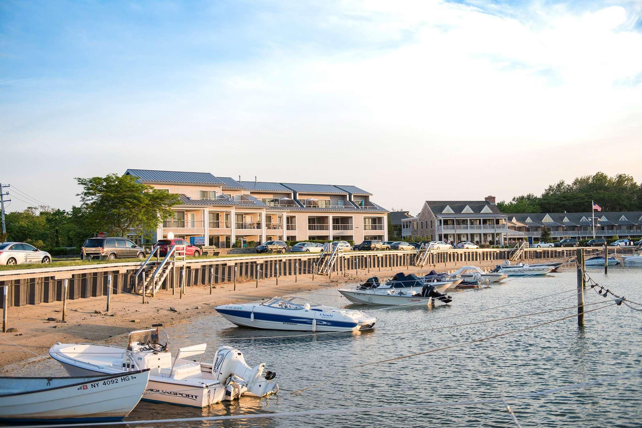 Condominium for Sale at Harbor's Edge - Resort Lifestyle In Sag Harbor 21 West Water Street, 1e, Sag Harbor, New York