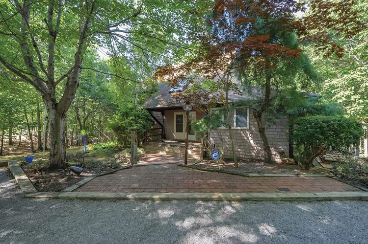 Additional photo for property listing at Southampton Waterfront Community  Southampton, New York