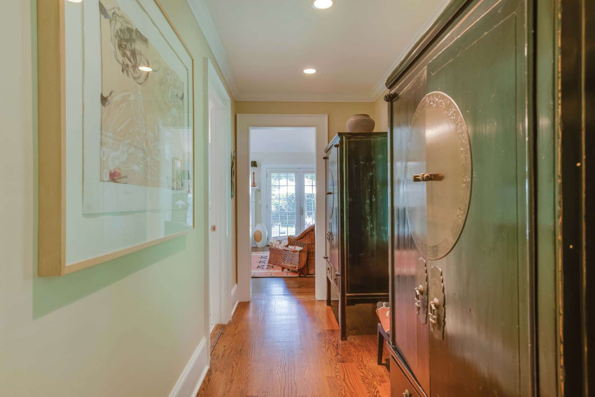 Additional photo for property listing at Immaculate Village Traditional 175 Church Lane,  Bridgehampton, New York