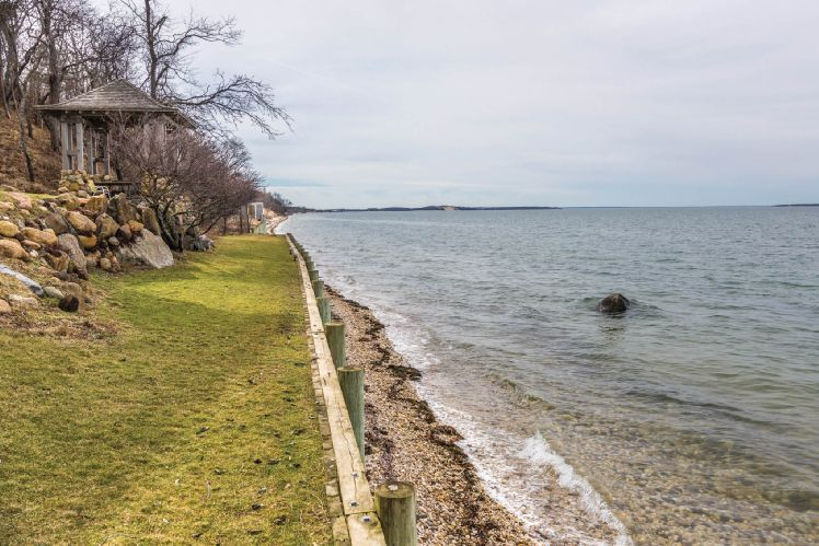 Additional photo for property listing at Sag Harbor Bayfront  萨格港, 纽约州