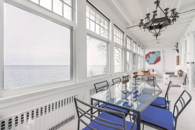 Additional photo for property listing at Sag Harbor Bayfront  Sag Harbor, Nueva York