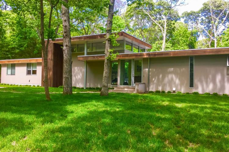 Additional photo for property listing at North Haven Beach House  Sag Harbor, Nueva York