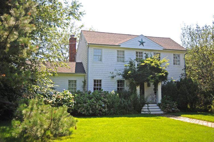 Additional photo for property listing at Bridgehampton Designer Style Home  Bridgehampton, Nueva York
