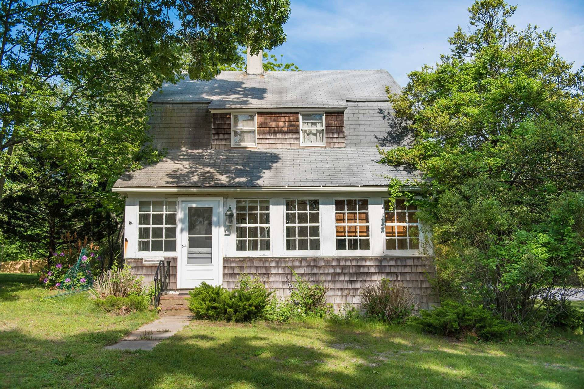 Land for Sale at Sag Harbor Village Opportunity 14 Shaw Road, Sag Harbor, New York