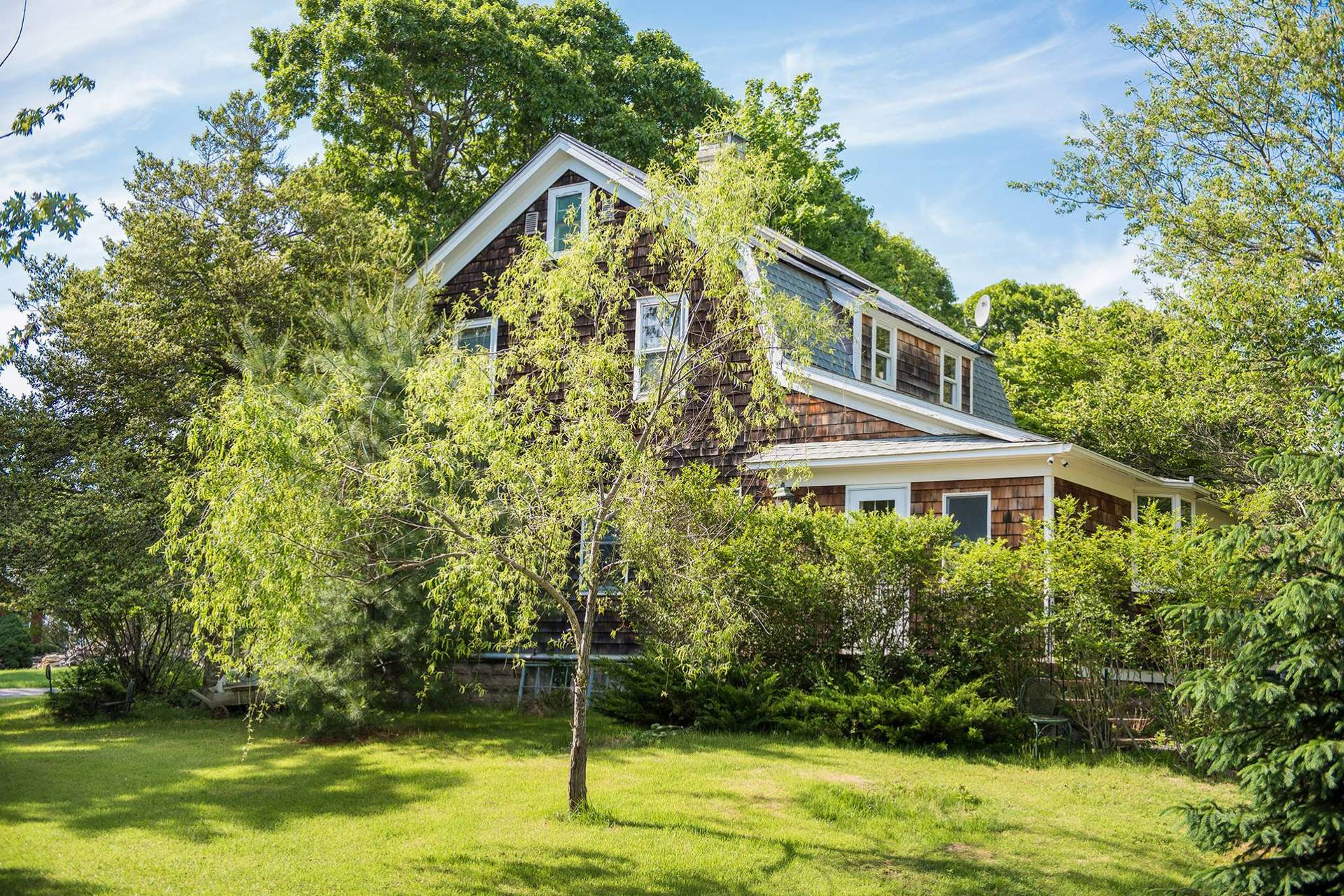 Single Family Home for Sale at Sweet Spot In Sag Harbor Village 14 Shaw Road, Sag Harbor, New York