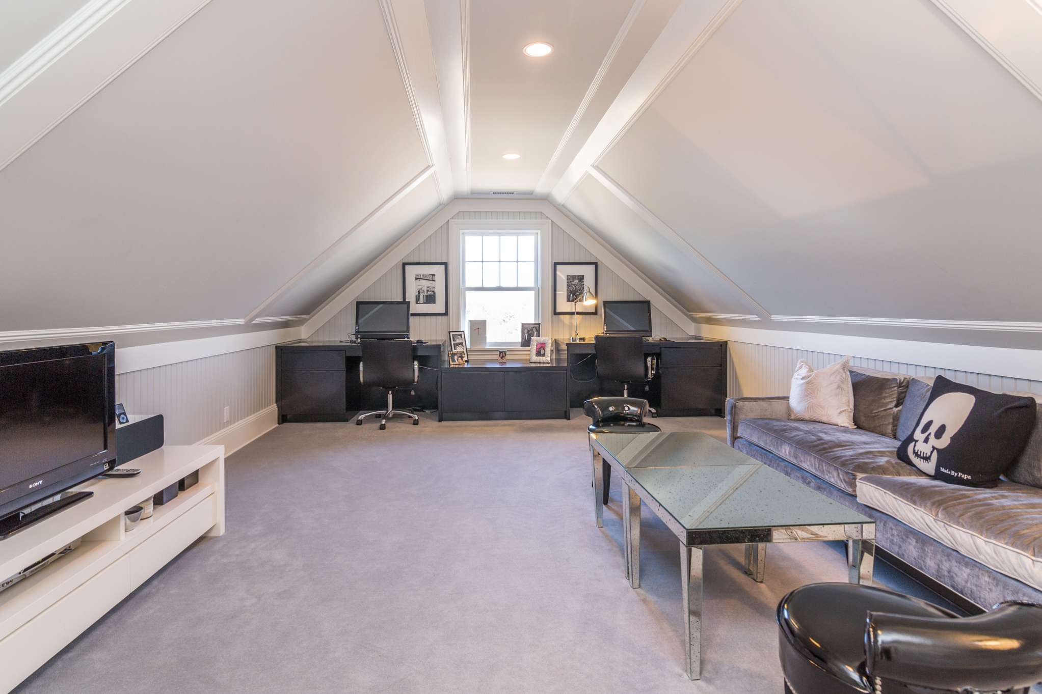 Additional photo for property listing at Bridgehamton Traditional  Bridgehampton, Nueva York