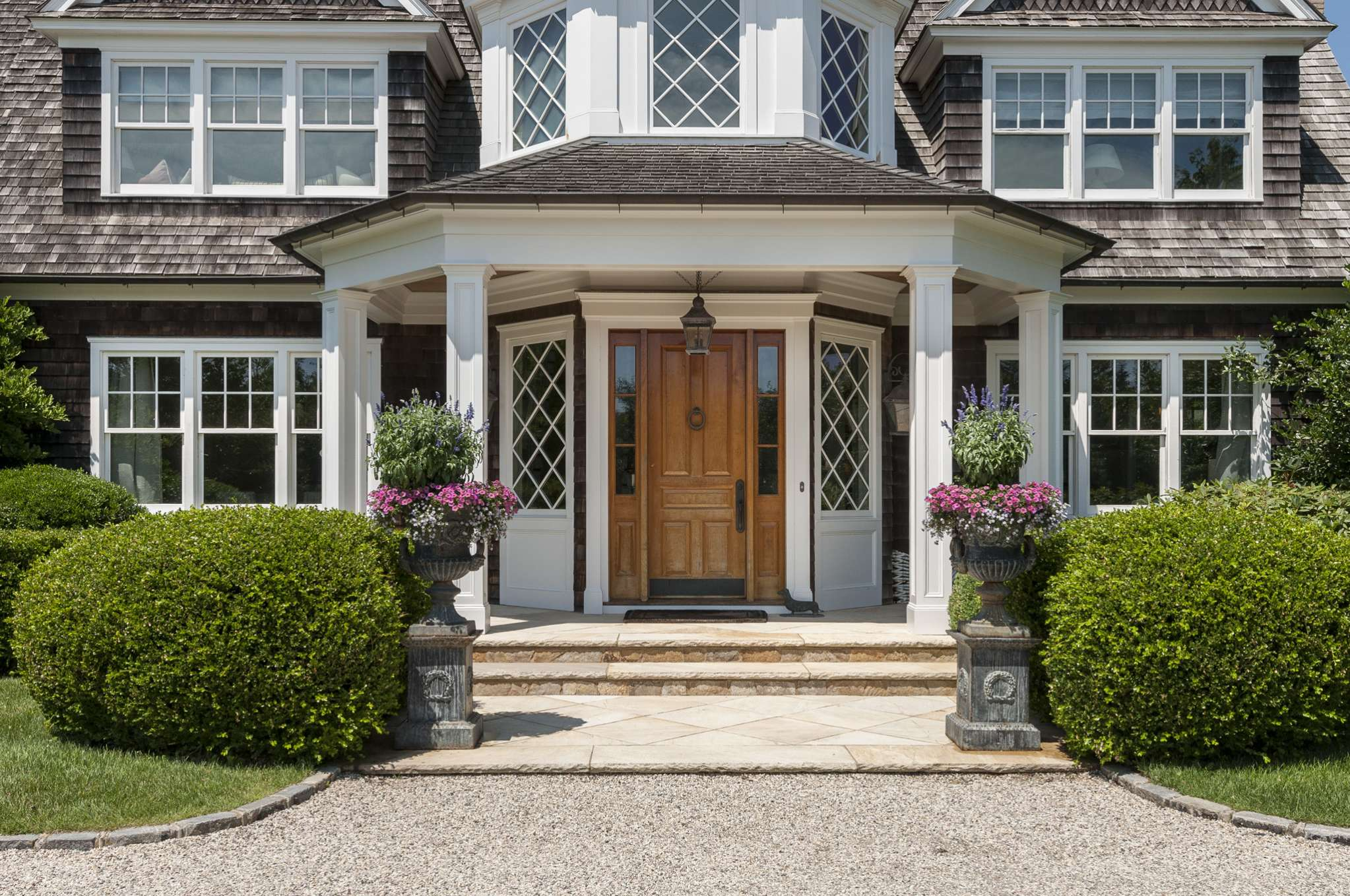 Additional photo for property listing at Bridgehampton South Estate On Reserve  汉普顿, 纽约州