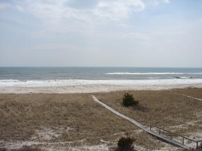 Dune Rd, Westhampton Beach